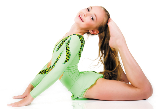 Gymnastics classes in philadelphia for adults